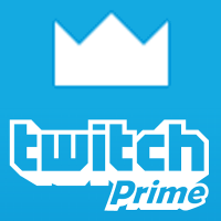 Twitch Prime Аккаунт World of Tanks / LoL/ Warframe/ R6